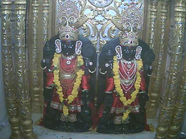 Shree Nar-Narayan Dev