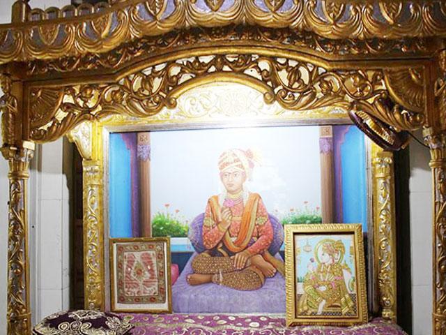 Shreeji Sukhsaiya