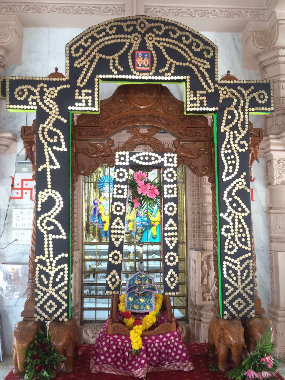 Hindol Darshan 2016