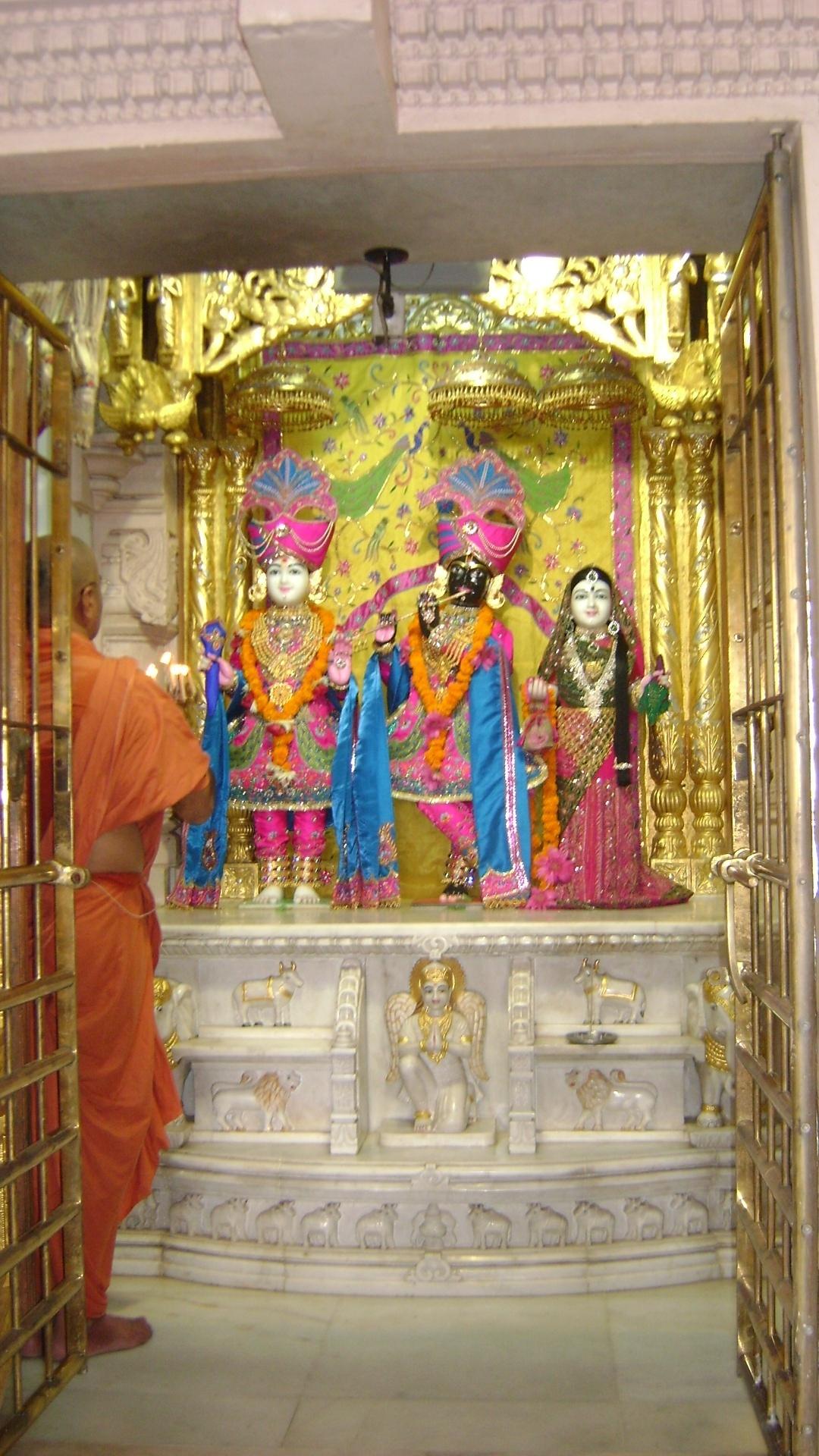 Pratham Ghar Satsang Sabha 19-04-2014