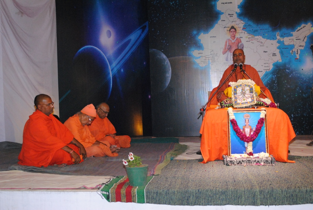 4th Patotshav Darshan held on 27-2-2013