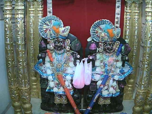 Shree Nar-Narayan Dev